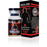 UFC PHARM(usa) DECA 300, (nandrolone decanoate 300 мг/мл 10мл)