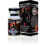 UFC pharm TEST E 300(usa), (Testosterone Enanthate 300 мг/мл 10мл)