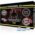 UFC pharm TURINABOL 10(usa), (туринабол 100tab 10mg)