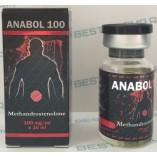 UFC PHARM ANABOL 100(usa) (Инъекционный Метандростенолон 100 mg/ml 10 ml)