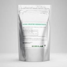 Greenlab(Wirud) Creatine Monohydrate 200 гр.