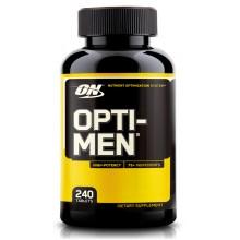 Мультивитамины Opti-Men 240шт.