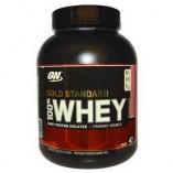 100% Whey Protein ON Gold Standard 1.5кг. Шоколад с арахисом