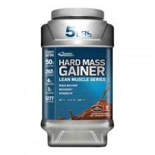 Гейнер Inner Armour Hard Mass Gainer c креатином 2.3кг( шоколад)