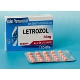 Balkan Pharma Летрозол (20 таб. 2.5мг) Молдова