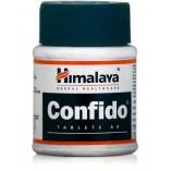 Himalaya Confido (мужское здоровье) 60шт (Индия)