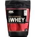 100% Whey Gold Standard 1 lbs. 0.45кг (Ваниль, Шоколад, Клубника)