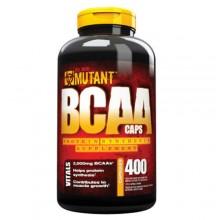 Mutant BCAA 400шт.