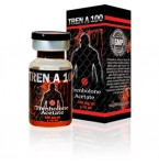 UFC PHARM TREN A 100 (Тренбролон ацетат 100 mg/ml 10 ml)