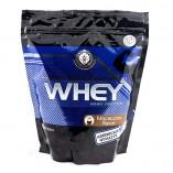 RPS Whey Protein 2.3kg (ягоды, мокачино, ваниль, шоколад, клубника)