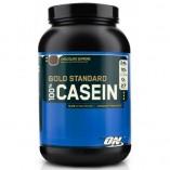 Казеин Gold Standard от Optimum Nutrition 909гр (шоколад, клубника, Печенье)