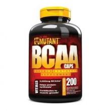 Mutant BCAA 200шт.