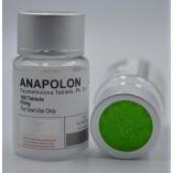 Spectrum Anapolon Оксиметолон (100таб 25мг EU)