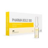 PHARMABOLD 300 (Pharmacom Болденон 300 мг/10 ампул)