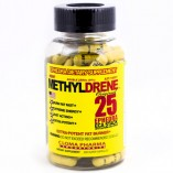 CLOMA PHARMA Methyldrene-25 (100caps)