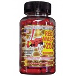 CLOMA PHARMA Red Wasp-25 (75caps)