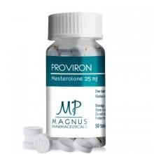 Magnus Proviron (25мг/50таб Индия)