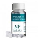 Magnus Halotestin (5мг/100таб Индия)