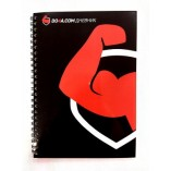 Do4a Lab Дневник тренировок