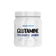 All Nutrition Glutamine recovery amino 250 гр. (апельсин) Польша