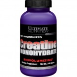 Ultimate Nutrition CREATINE Monohydrate (300г)