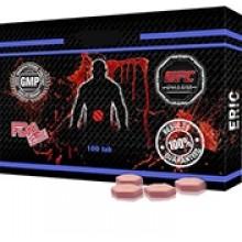 UFC PHARM CLENOL (Кленбутерол 100 tab/45 мкг США)