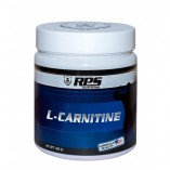 RPS L-Carnitine 300 гр (лимон-лайм, смородина, вишня)