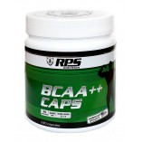 RPS BCAA++ CAPS 2:1:1. 240 капсул.