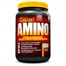Mutant Amino 600 tab