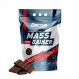 Genetic Lab MASS GAINER 3000 gr (Шоколад, печенье, клубника, ваниль)