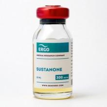ERGO SUSTANONE 300 (Сустанон 300 мг/мл Бельгия)