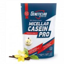 Genetic Lab CASEIN PRO 1000g/30 serv ( Ваниль, клубника, шоколад)