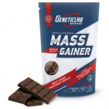 Genetic Lab MASS GAINER 1000 gr (Клубника, печенье, шоколад)