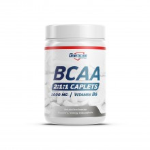 Genetic Lab BCAA 2:1:1+B6 1000mg 90 капс