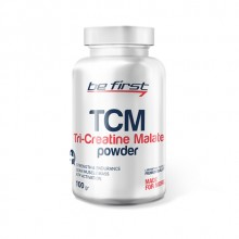 Be First TCM (Tri-Creatine Malate) Powder 100 гр