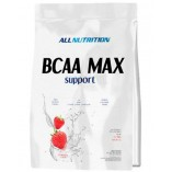 All Nutrition Bcaa Max Support 1000 гр (грейпфрут, лимон, смородина) Польша