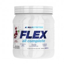 All Nutrition Flex All Complet 400 гр (грейпфрут, лимон) Польша