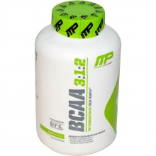 MusclePharm BCAA 3:1:2 240 капсул.