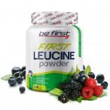 Be First LEUCINE powder 200 гр, (лесные ягоды)