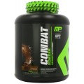 Мультикомпонентный протеин MUSCLEPHARM COMBAT POWDER 1.8кг. шоколадное молоко.