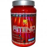 BCAA бленд BSN, AminoX, Endurance & Recovery 1 кг. (Клубника, Пунш, Арбуз, Голубика)