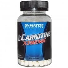 Dymatize Nutrition, L-Carnitine Xtreme, 60 капс.
