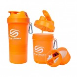 Шейкер Smartshake 3in1 Orange.