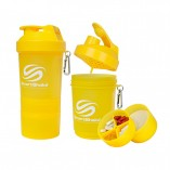 Шейкер Smartshake 3in1 Yellow.