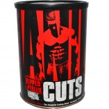 Жиросжигатель Animal Cuts, 42 пакетика.