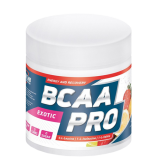 Genetic Lab BCAA PRO powder 250g/20 serv (апельсин, вишня, яблоко, экзотик, дыня, груша, ананас)