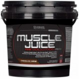 Гейнер Muscle Juice Revolution 5040 гр. (Банан)