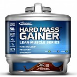 Гейнер Inner Armour Hard Mass Gainer c креатином, 6.8кг (ваниль)