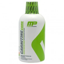Жидкий Carnitine Core, Citrus, Muscle Pharm 473мл.