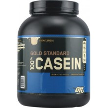 Казеин Gold Standard от Optimum Nutrition 1.8кг. (ваниль, шоколад, печенье)
